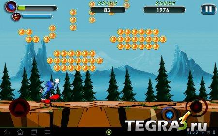 Super Sonic Runner v1.0.6
