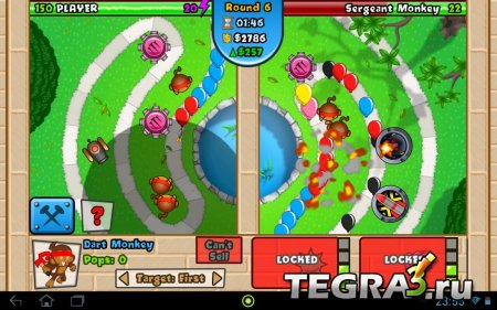 Bloons TD Battles v2.3.0 [Unlimited Coins/Energy/Unlock]