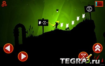 Oscura: Second Shadow v1.5