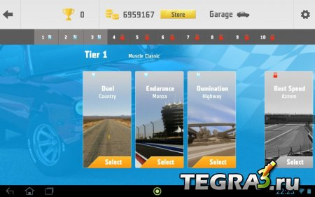 Need for Racing: New Speed Car v1.2 (Mod Money)