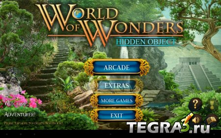 World of Wonders Premium