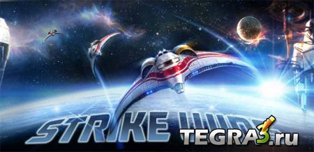 Strike Wing: Raptor Rising (полная версия)