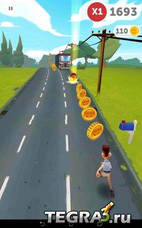 Run Forrest Run v1.4.4 [свободные покупки]