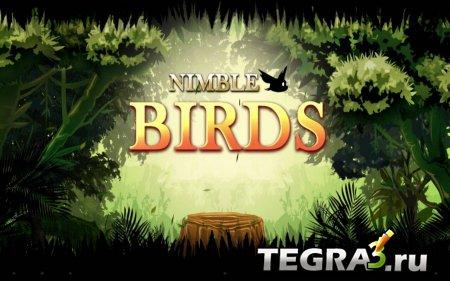 NIMBLE BIRDS