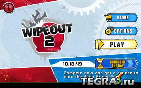 Wipeout 2 v1.0