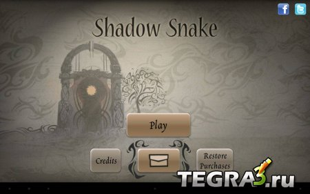 Shadow Snake HD v1.0.2 [Unlimited/Energy/Unlocked]