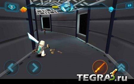 LEGO® Star Wars™ Yoda II v1.0.1