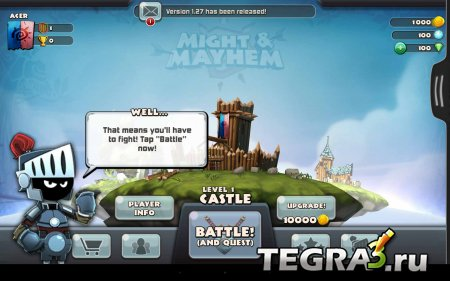 Might & Mayhem v1.27