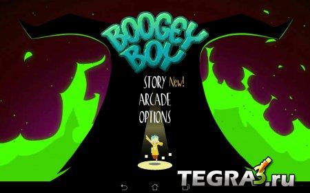 Boogey Boy v1.34