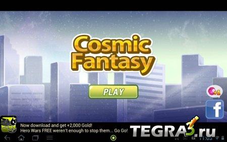 Cosmic Fantasy v1.0.0