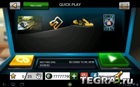 Red Bull Kart Fighter 3 v1.5.0