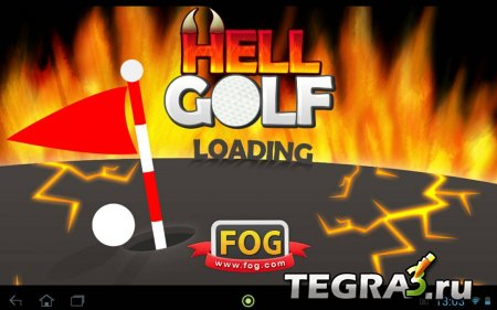 Mini Golf: Hell Golf Premium