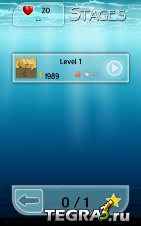 Ocean Run 3D v1.0.0.1574 [Unlimited Hearts]