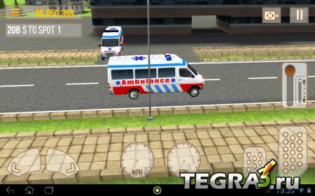 Ambulance Rescue Simulator 3D v1.0.1 [Mod Money]