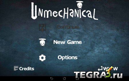 Unmechanical v1.0.2