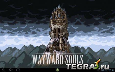 Wayward Souls v1.21