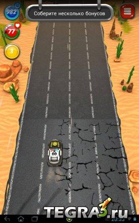 Hit Dodge Zbang v1.3 [Mod Money-Power Ups]