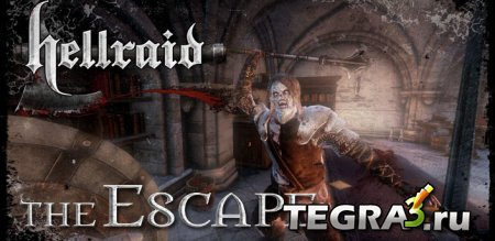 иконка Hellraid The Escape