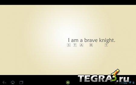 I Am A Brave Knight v1.0