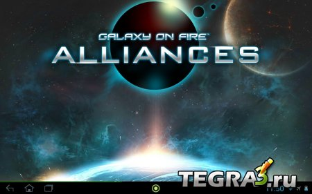 Galaxy on Fire™ - Alliances v 1.8.0 Online