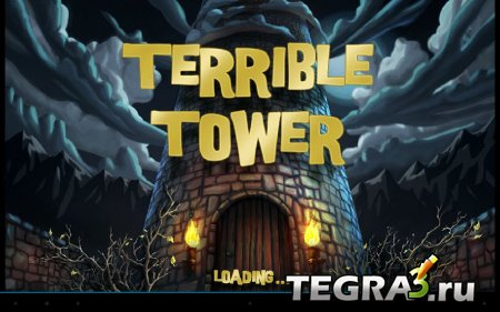 Terrible Tower v5.3