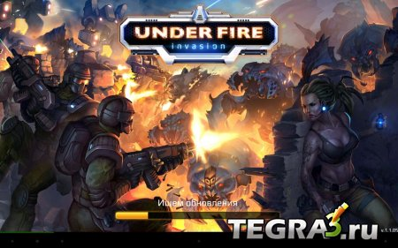 Under Fire: Invasion v1.1.05