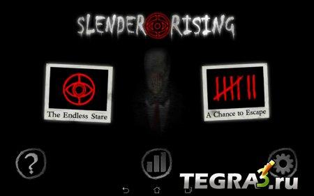Slender Rising v1.0