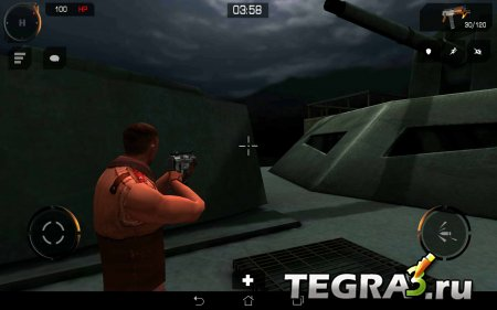 Captain Strike v1.01