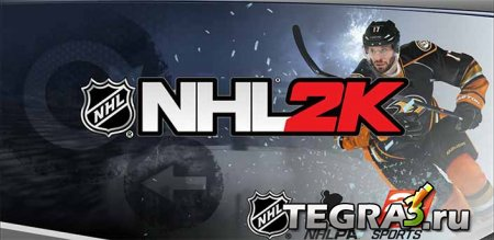 иконка NHL 2K