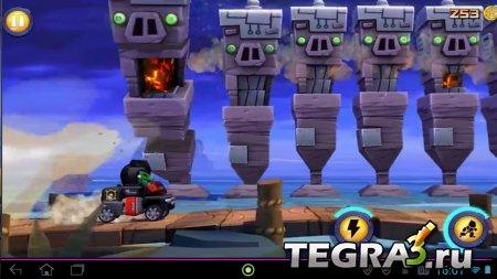 Angry Birds Transformers v1.4.19 [свободные покупки]