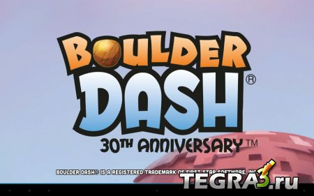 Boulder Dash®-30th Anniversary v1.1.6 [Свободные покупки]