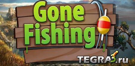 Рыбное место: Большой улов (Gone Fishing)