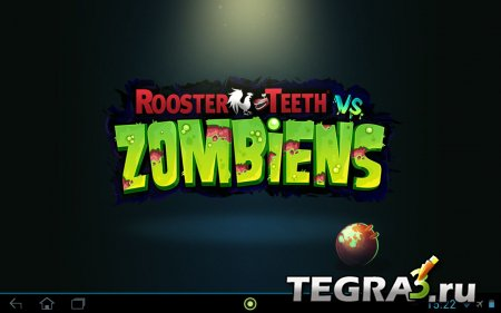 Rooster Teeth vs. Zombiens v1.1.1
