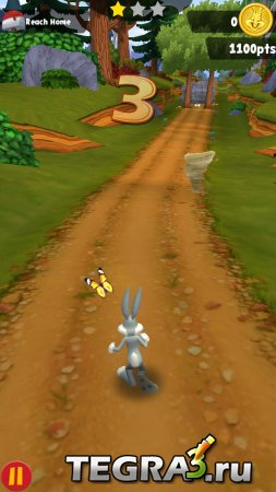 Looney Tunes Dash! v1.52.31 [Free Shopping/Invincible]