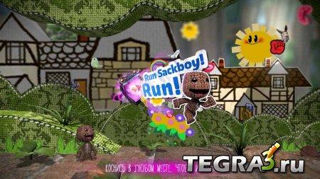 Run Sackboy! Run! v1.0.3 [Свободные покупки]