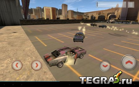 Total Destruction Derby Racing v2.02 [Много денег]