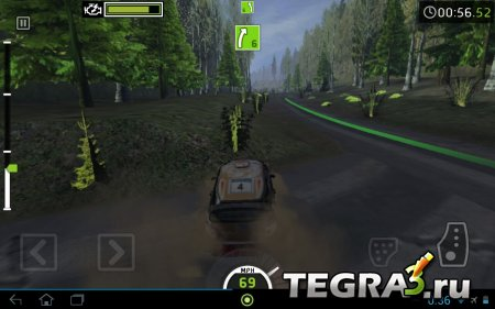 WRC The Official Game v1.0.6