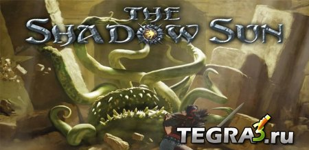 иконка THE SHADOW SUN