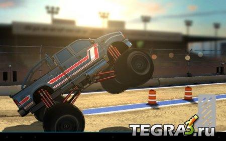 MMX Racing v1.10.6475 [Много денег]