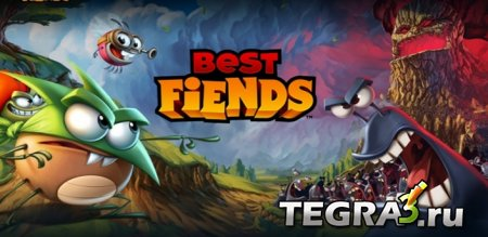 Best Fiends