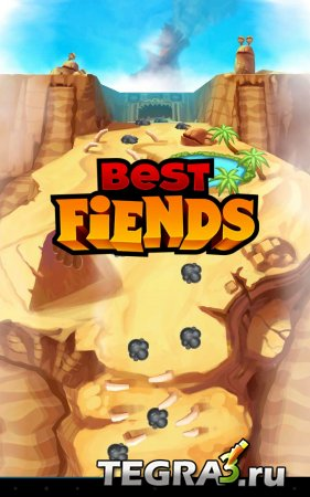 Best Fiends v1.6.2 [Unlimited Energy/Money]