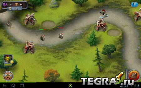 Goblin Defenders II v1.6.235 [Mod Money]