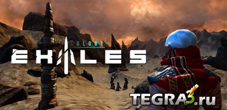 Exiles: Far Colony