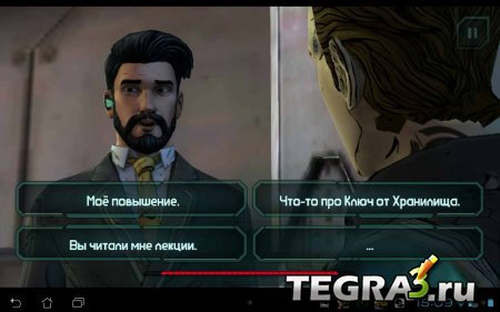 Tales from the Borderlands v1.21 Rus
