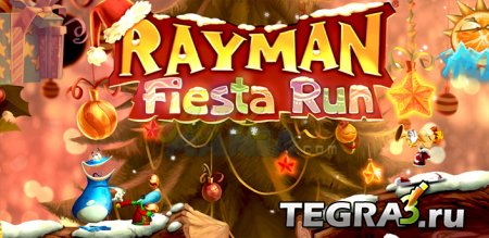 иконка Rayman Fiesta Run  (Mod Money/Unlocked)