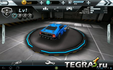 Death Race:Crash Burn  v1.2.1