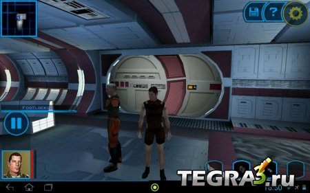 Knights of the Old Republic™ v1.0.1 [Русская версия]