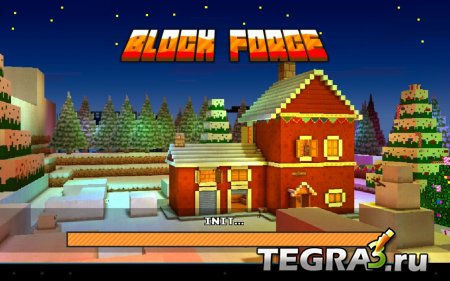 Block Force - Cops N Robbers v1.3.2 [Много денег]