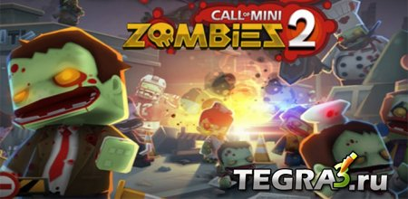 Call of Mini Zombies 2