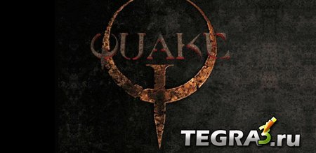 Q-Touch (Port of Quake)